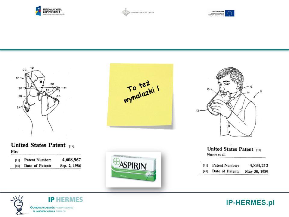 IP-HERMES.pl To też wynalazki !