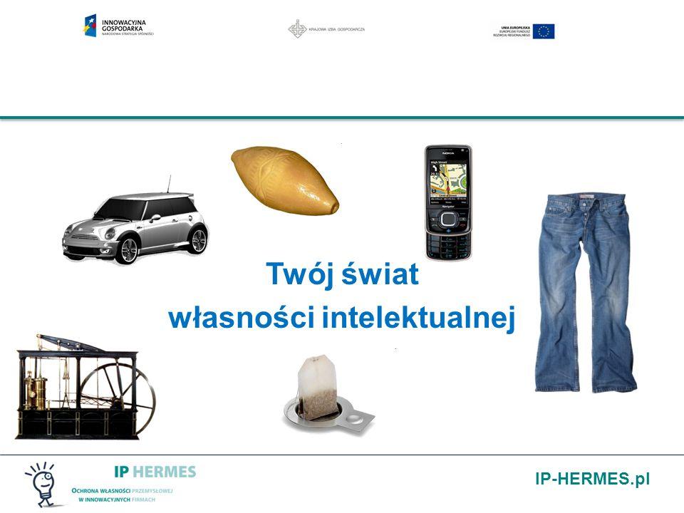 IP-HERMES.pl Twój świat własności intelektualnej