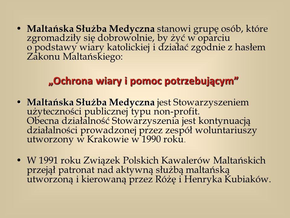Pragniemy przybliżyć wszystkim informacje o naszym stowarzyszeniu, które działa na terenie miasta Tarnowa i okolic.