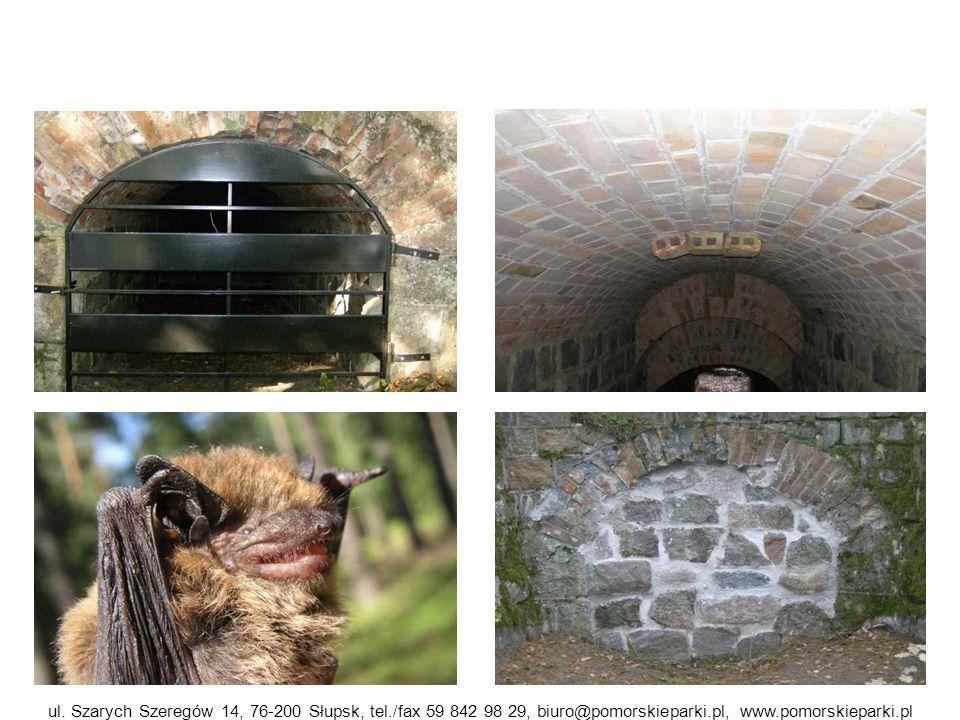 ul. Szarych Szeregów 14, 76-200 Słupsk, tel./fax 59 842 98 29, biuro@pomorskieparki.pl, www.pomorskieparki.pl