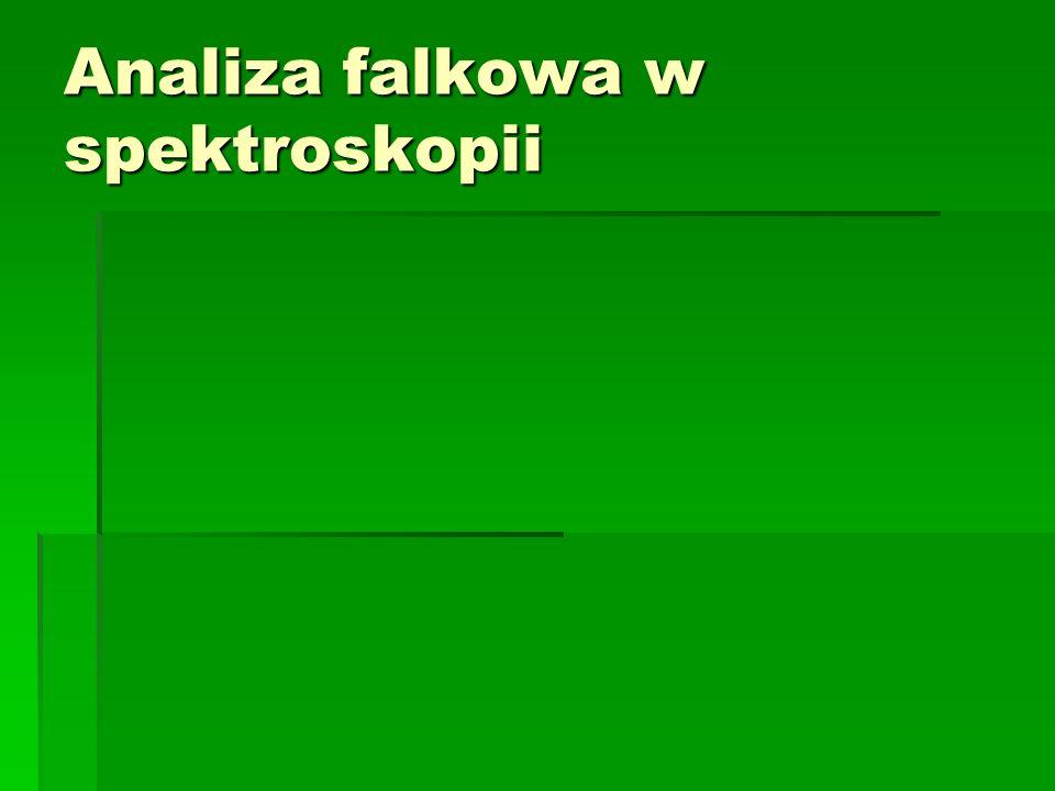 Uzyskane parametry linii KrzywaAmplitudaB0delta B 137,58168,2721,88 216,93141,457,84 325,06175,865