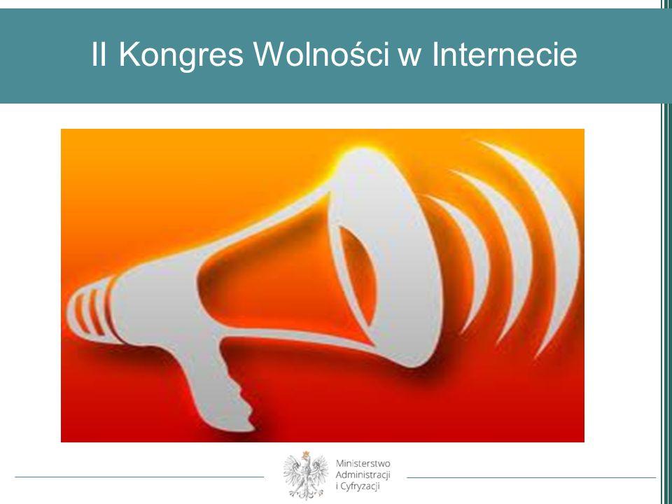 II Kongres Wolności w Internecie