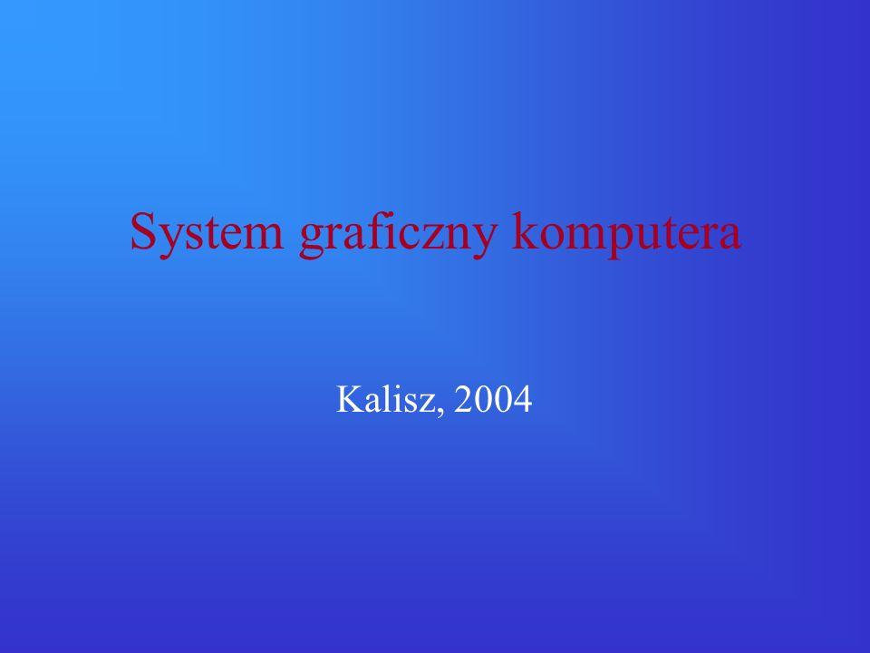 Modularna budowa komputera PC Otwarta architektura urządzeń wejścia/wyjścia Możliwość instalowania kart rozszerzeń Komputer można łatwo dostosować do własnych potrzeb