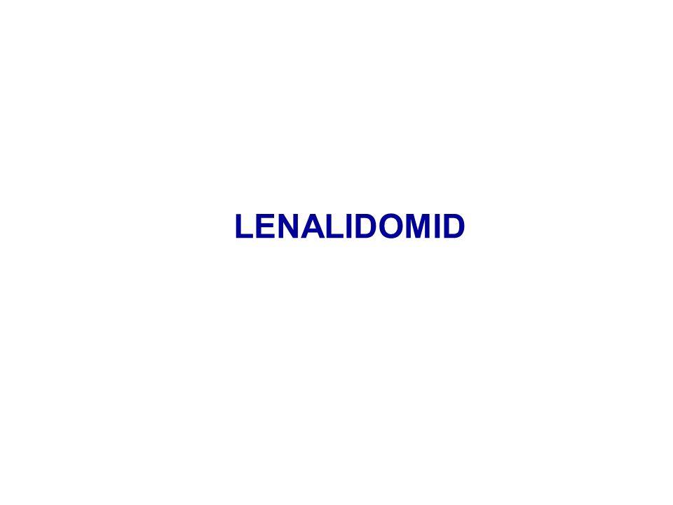 LENALIDOMID