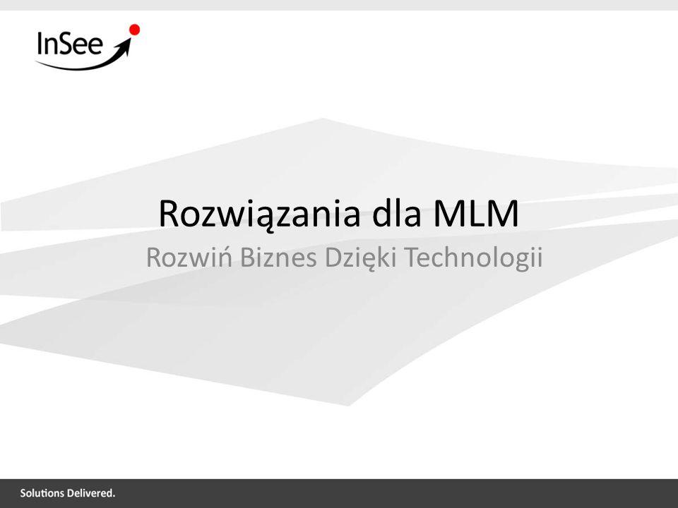 Rozwiązania dla MLM Rozwiń Biznes Dzięki Technologii