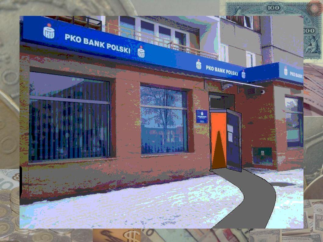 Pojęcia bankowe Bank Debet Depozyt Karta bankomatowa Karta debetowa Karta kredytowa Kredyt Kredyt hipoteczny