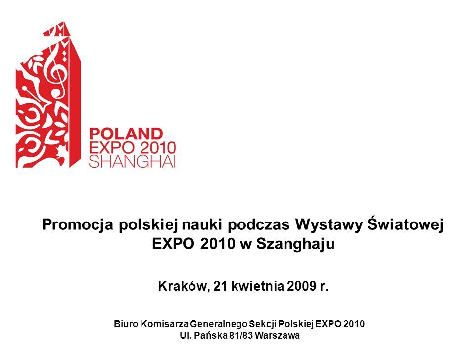 Pawilon Polski