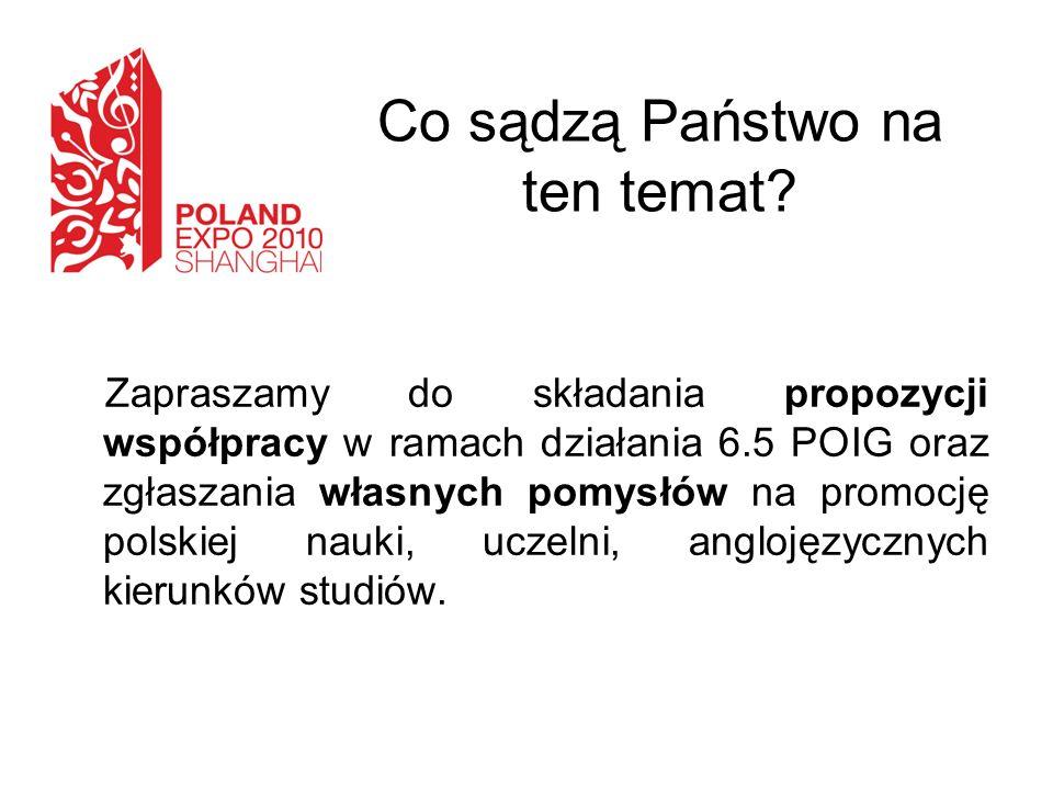 Dziękuję za uwagę Andrzej Szewczyk andrzej_szewczyk@parp.gov.pl andrzej_szewczyk@parp.gov.pl Tel.