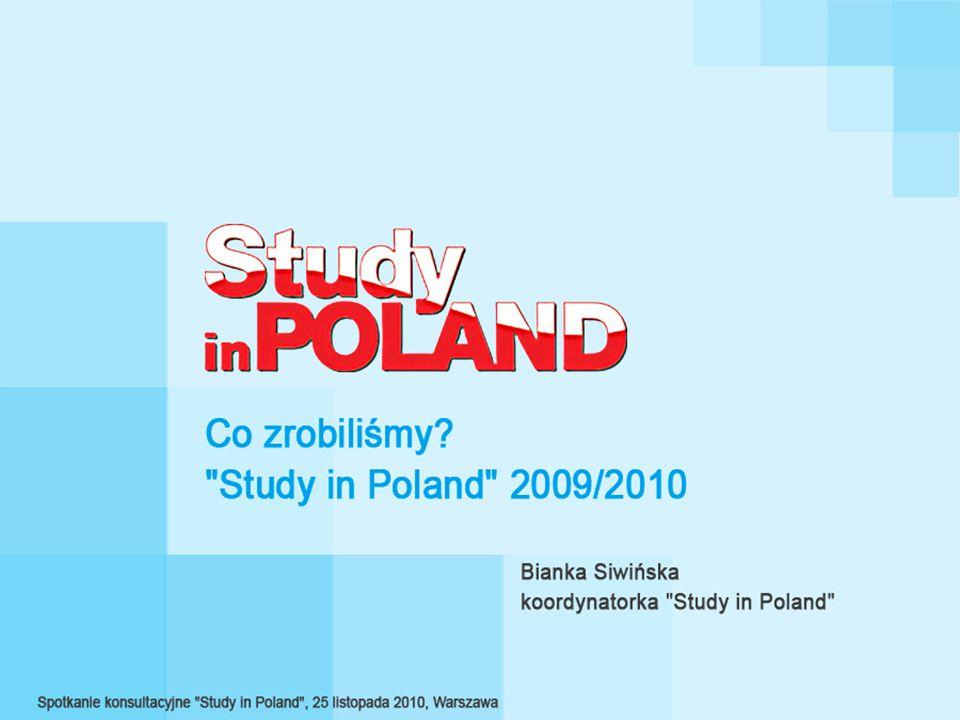 Rozszerzenie oferty elektronicznej Screeny stron Studyinpoland.pl Studyinpolnad.pl/chinaStudyinpoland.ru