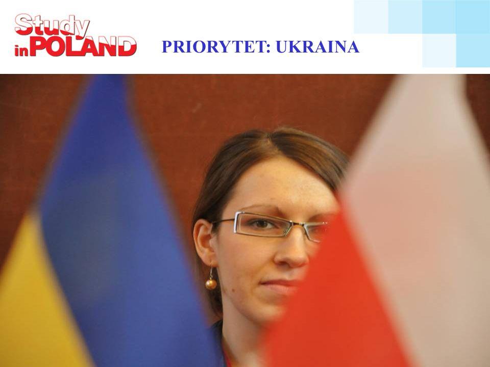 PRIORYTET: UKRAINA