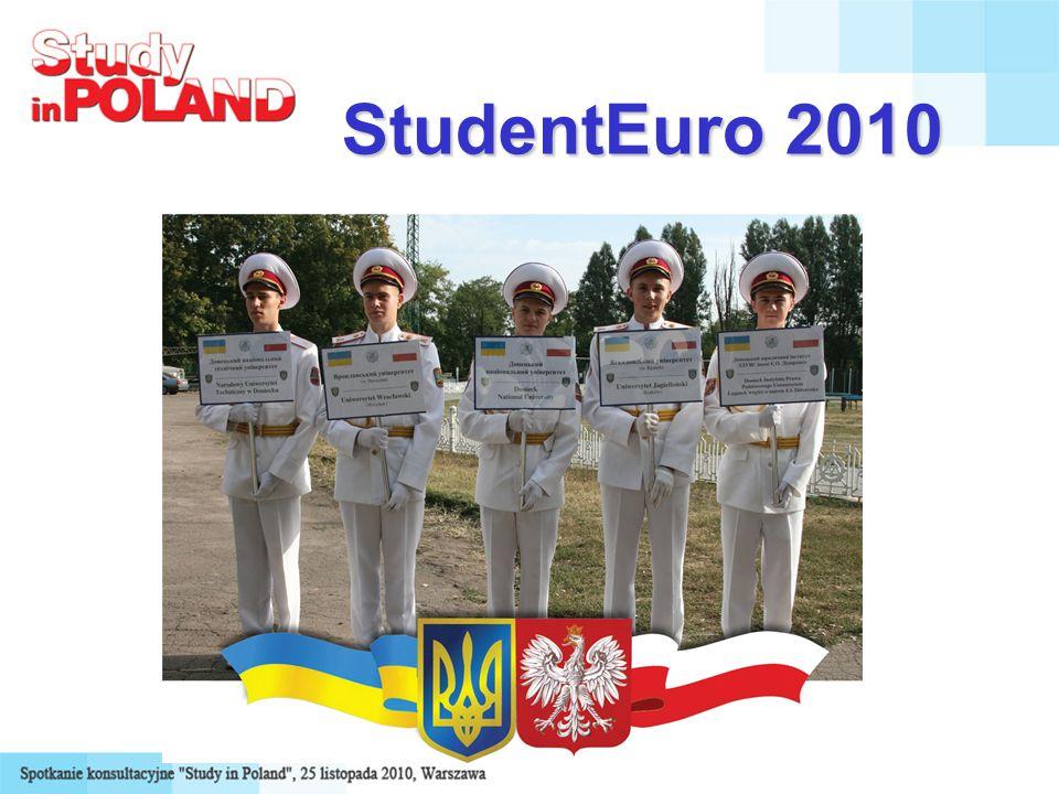 StudentEuro 2010