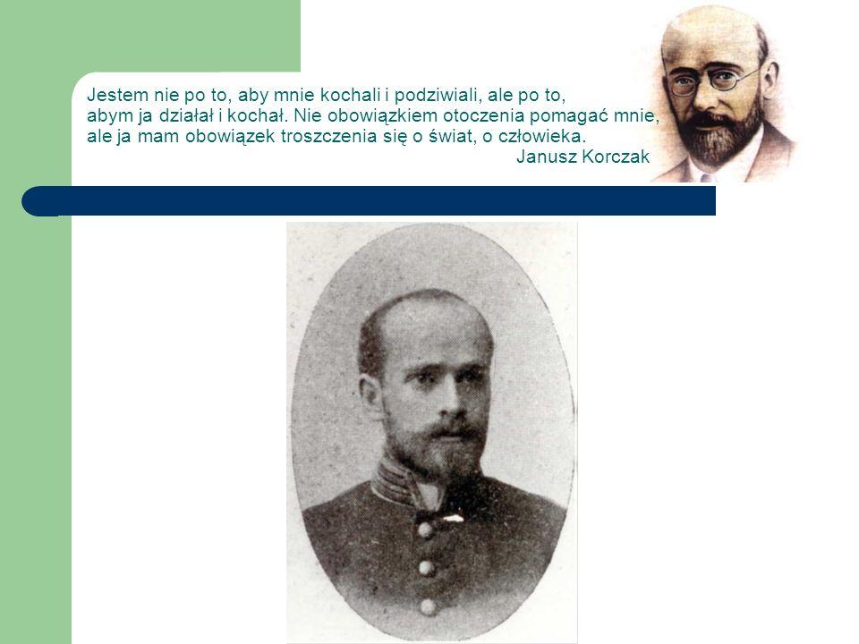 W 1890 roku przeżył wielką tragedię.Po ciężkiej chorobie umiera jego ojciec.