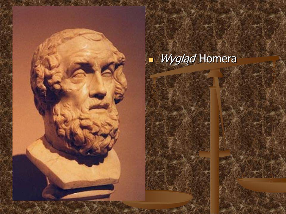 Opis bohaterów Odysei Odyseusz - Odys, gr.Odysseus, łac.