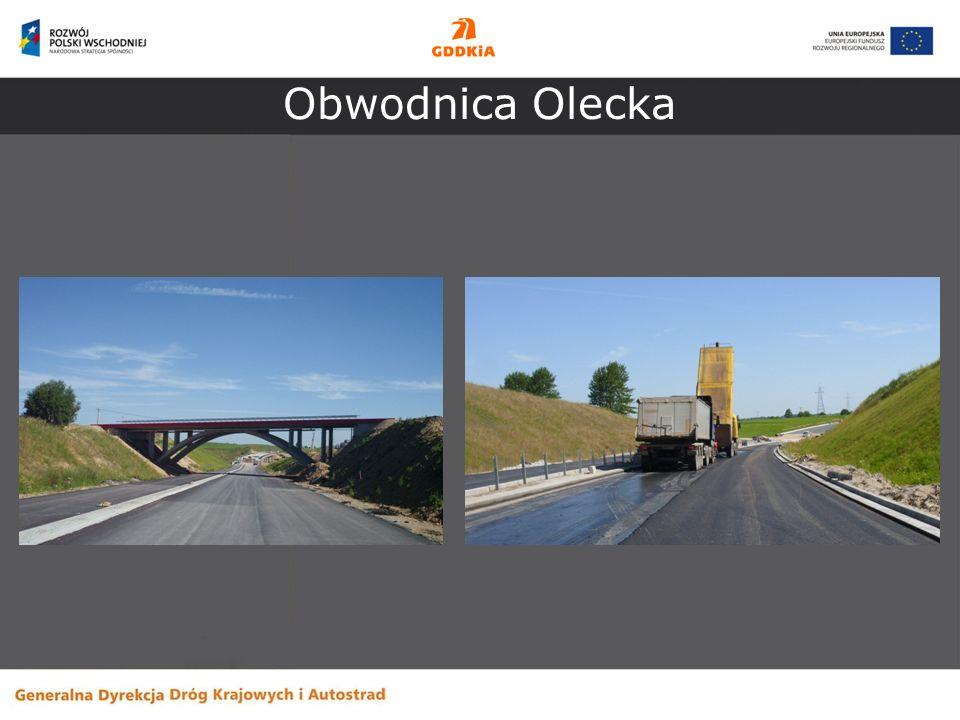 Obwodnica Olecka