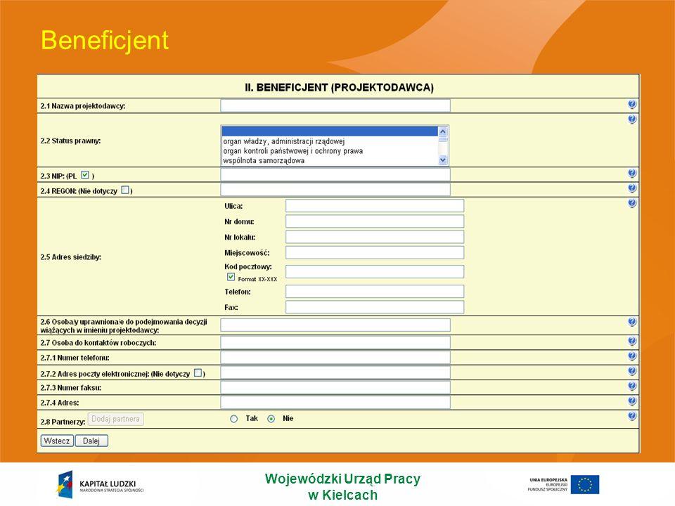Część III wniosku – charakterystyka projektu Formularz części III wniosku o dofinansowanie projektu jest zgodny z założeniami metodyki Zarządzania Cyklem Projektu, która pozwala przejrzyście sprecyzować cele i zadania projektu oraz wytworzone w ramach poszczególnych zadań produkty.