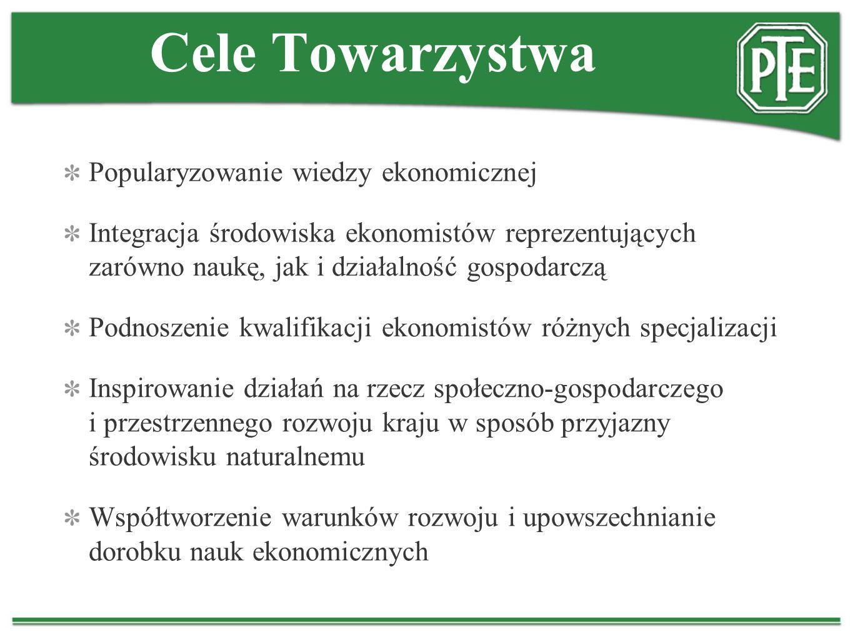 Władze Towarzystwa prof.dr hab.