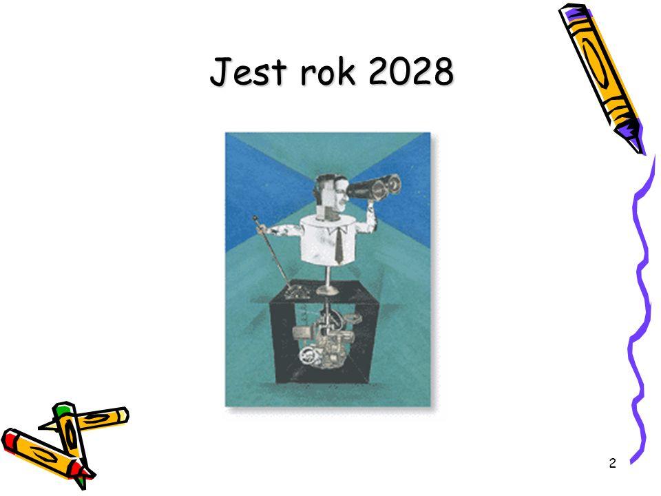 2 Jest rok 2028