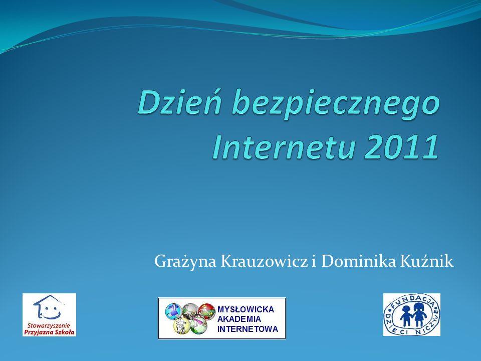Grażyna Krauzowicz i Dominika Kuźnik