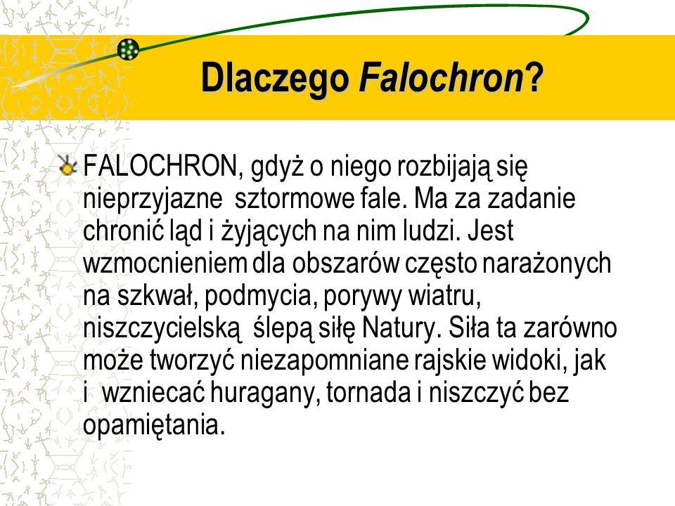Falochron Co to jest, jak się za to zabrać, jak w zasadzie ma wyglądać...