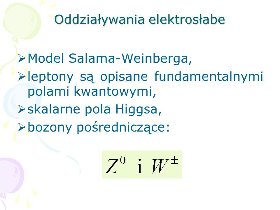 Lagranżjan oddziaływania kwarków i gluonów jest uogólnieniem wzoru z elektrodynamiki i ma postać: Kwarkowy prąd kolorowy to: