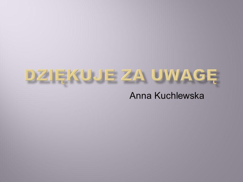 Anna Kuchlewska