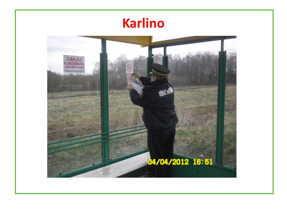 Karlino
