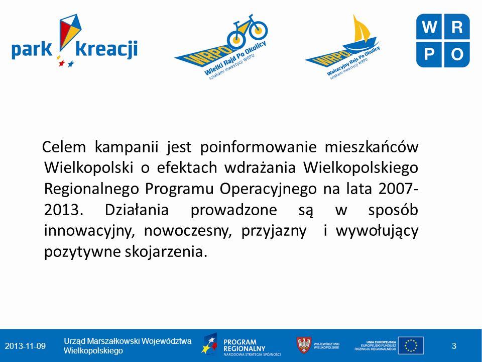 2013-11-09 Urząd Marszałkowski Województwa Wielkopolskiego 4