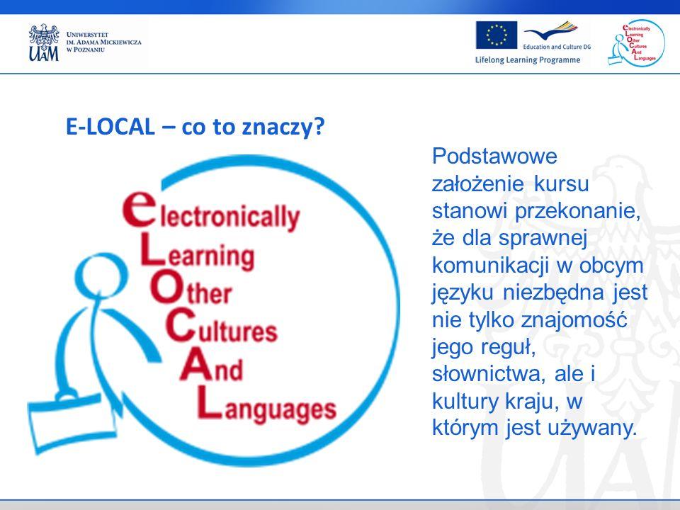 Integralną częścią kursu są także: Overall Grammar Overall Glossary lub Personal Notebook (w kursie niederalndzkiego).