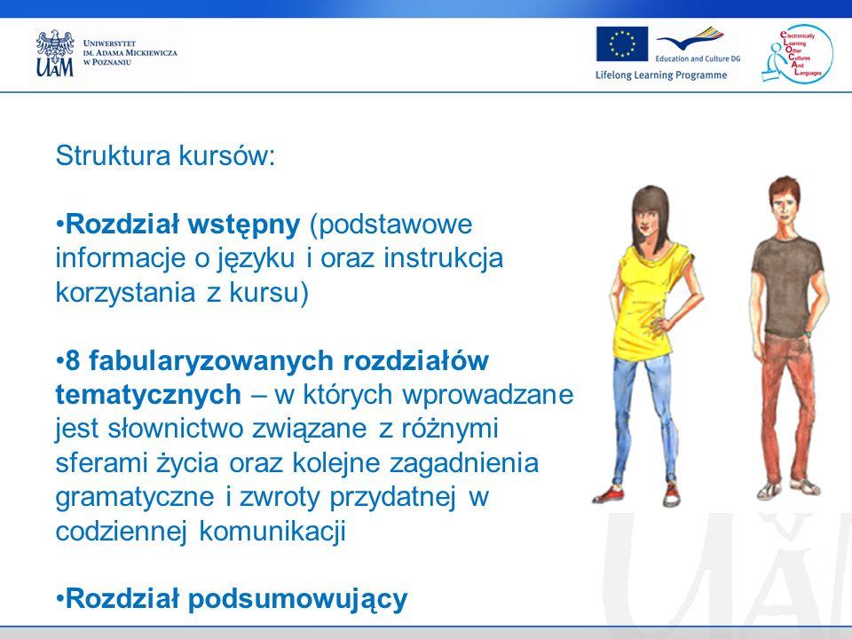 . e-Language exercise Umiejętność pisania.