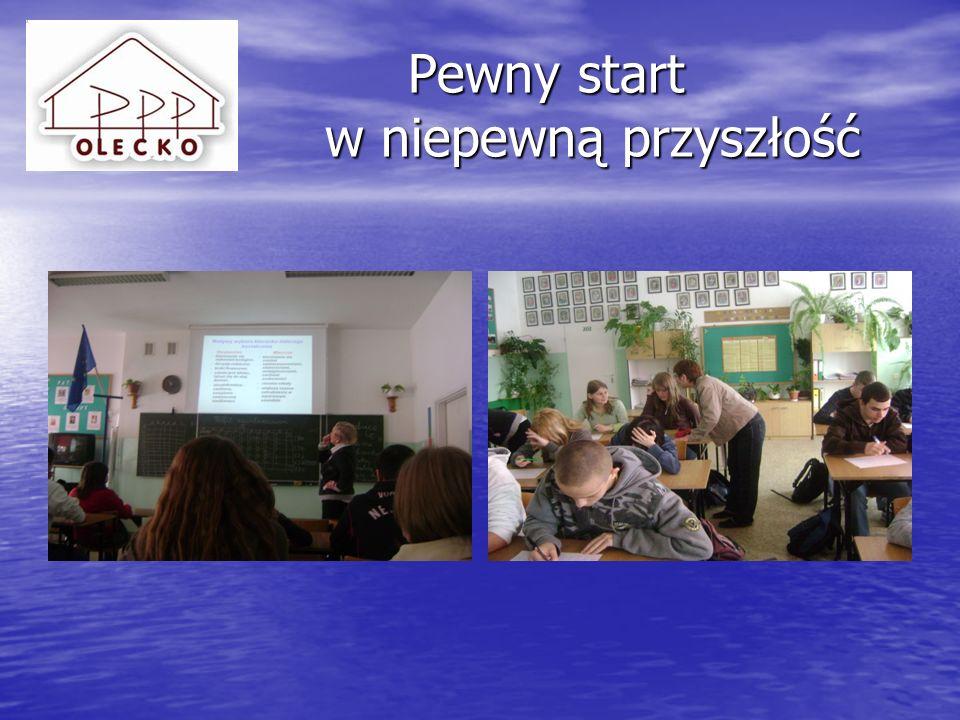 Ogólnopolski Dzień Przedsiębiorczości 2010 Ogólnopolski Dzień Przedsiębiorczości 2010