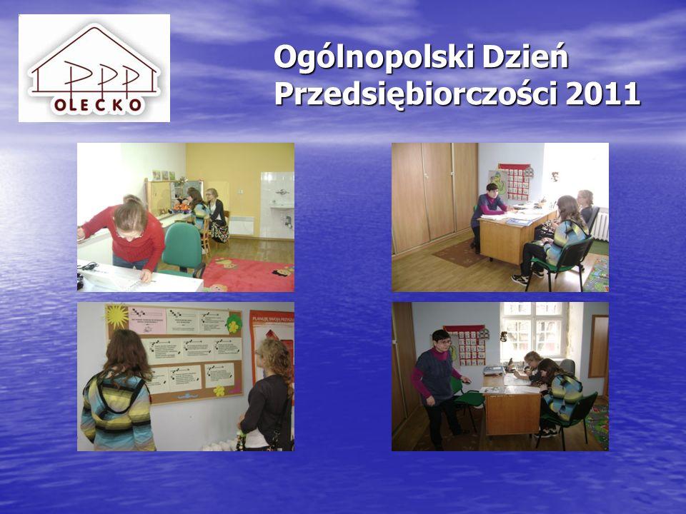 Ogólnopolski Tydzień Kariery-2011 Ogólnopolski Tydzień Kariery-2011