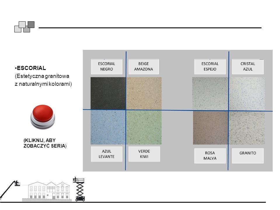 ESCORIAL (Estetyczna granitowa z naturalnymi kolorami) (KLIKNIJ, ABY ZOBACZYĆ SERIA)