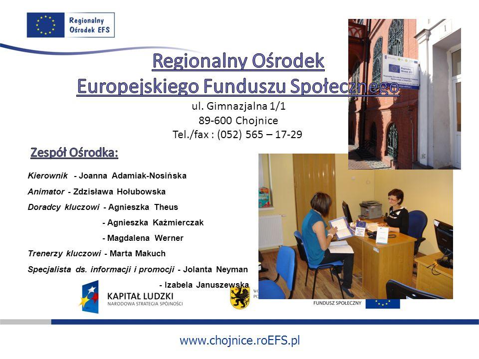 www.chojnice.roEFS.pl