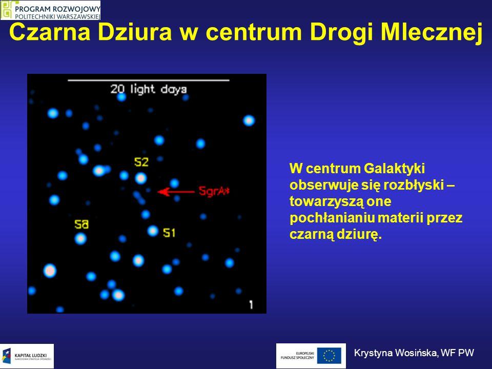 Kwazary Znaleziono 10 obiektów o niezwykle małych rozmiarach, mniejszych niż 1 sekunda łuku.