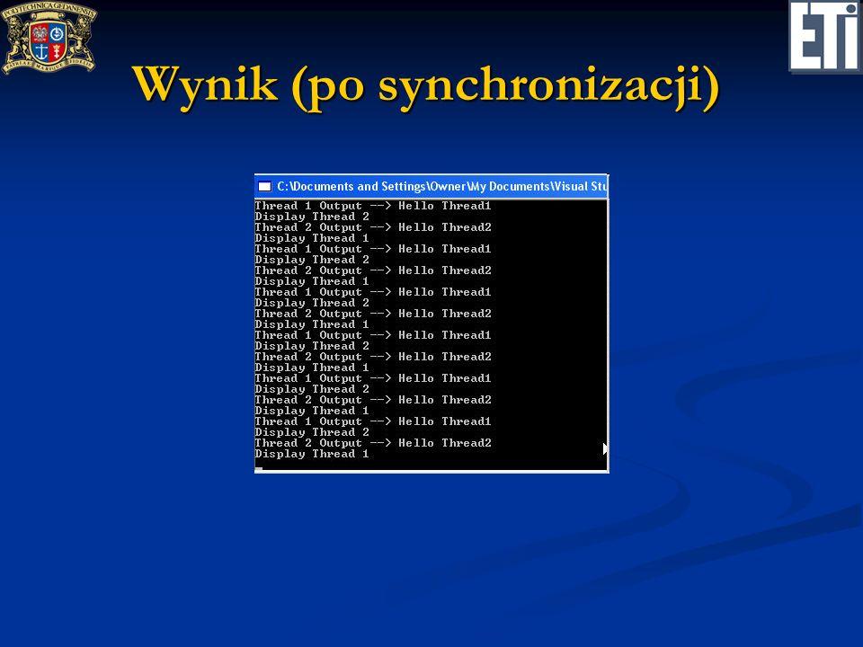Wynik (po synchronizacji)
