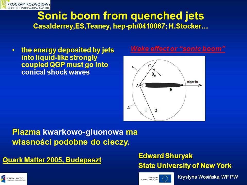 Następne przygotowywane eksperymenty: LHC (Large Hadron Colider) – 2009r.
