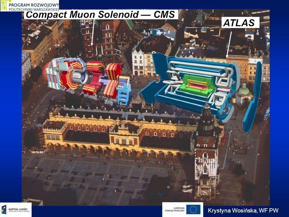 Nowe możliwości badania materii Energia (GeV) 200 Liczba rejestrowanych cząstek 850 Temperatura (T/T c ) 1,9 Gęstość energii (GeV/fm 3 ) 5 Czas życia plazmy 2 - 4 kwarkowo-gluonowej (fm/c) RHIC LHC Quark Matter 2004, Oakland CA Yves Schutz 5500 28 razy 1500-8000 .