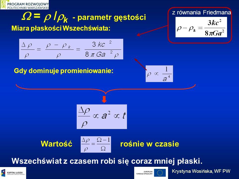 Aby dzisiejsza mieściła się w żądanym przedziale, początkowa jej wartość musiała być równa jedności z dokładnością większą niż 1 na 10 -15.