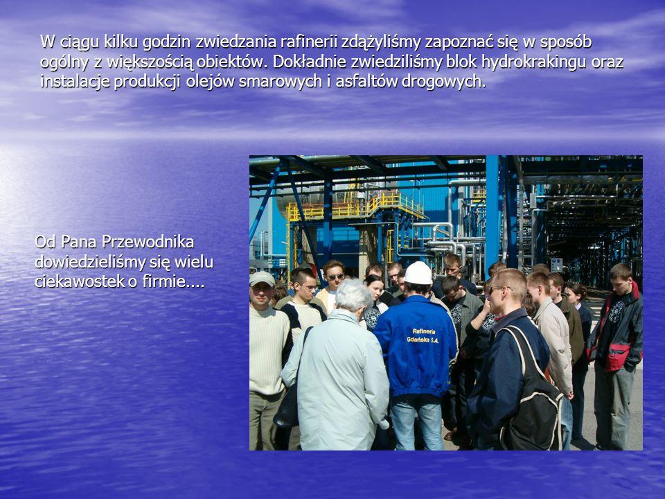 Rafineria Grupy LOTOS S.A.
