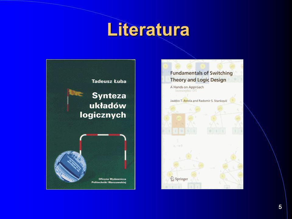 5 Literatura
