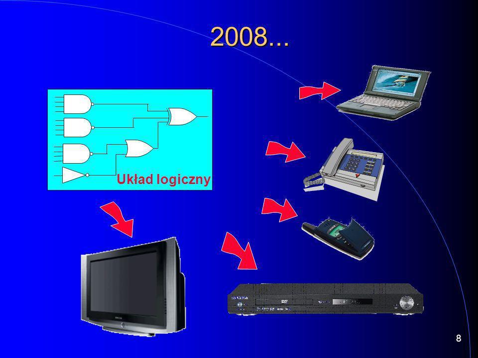 8 2008... Układ logiczny