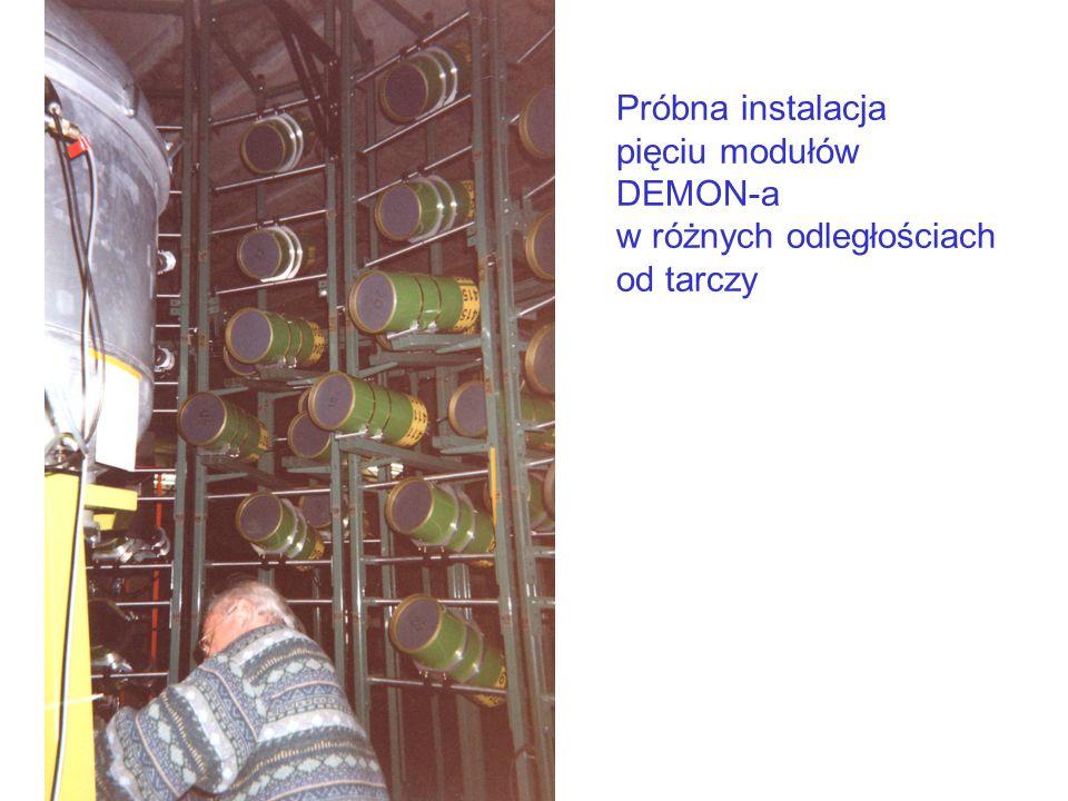 Interferometria jądrowa z neutronami emitowanymi w zderzeniach ciężkich jonów