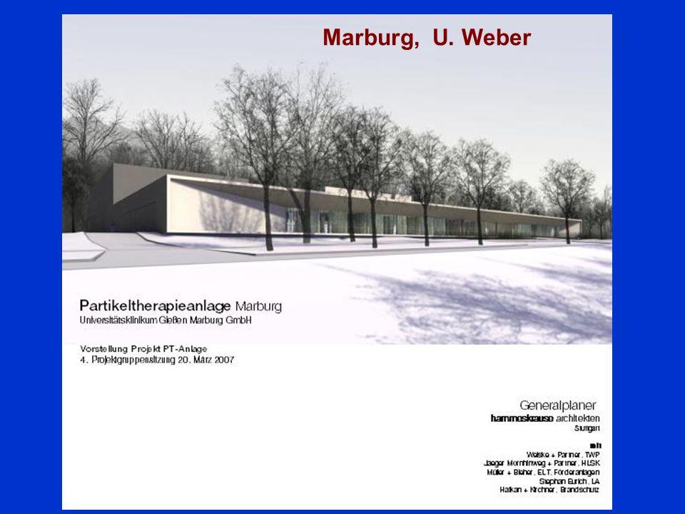 Marburg, U. Weber
