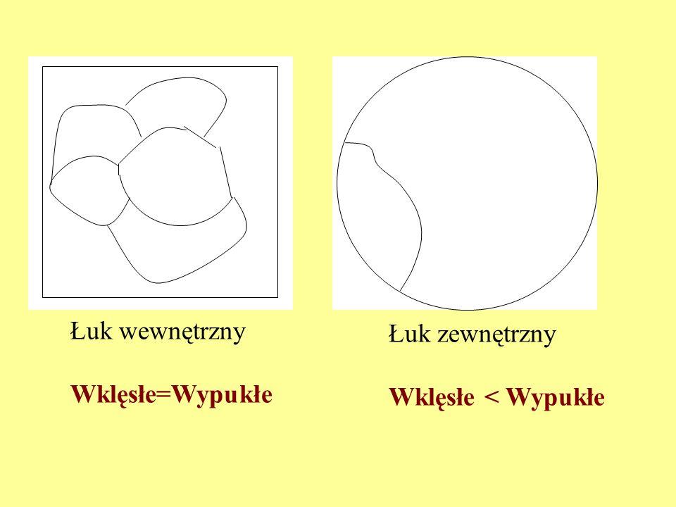 Czy można koło przekształcić w kwadrat o tym samym polu przez pocięcie na wielokąty krzywoliniowe?