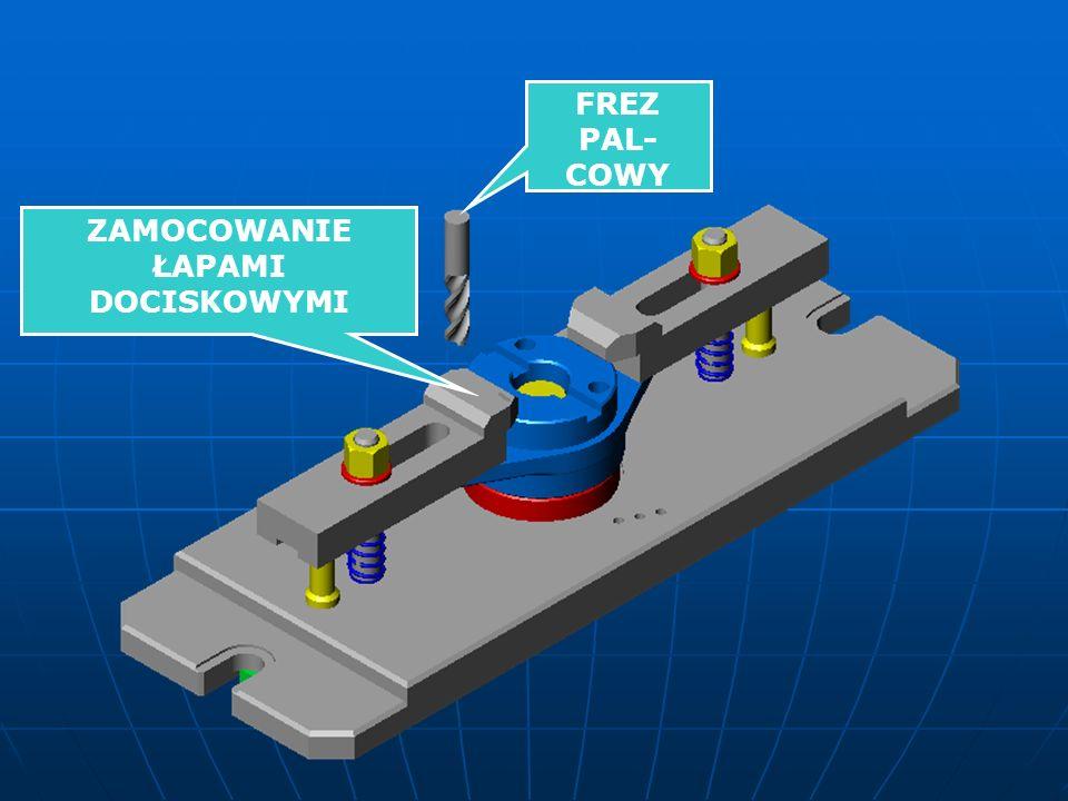 Podział baz wg PN-83/M-01250 Bazy KonstrukcyjneProdukcyjne WłaściweZastępcze KontrolneTechnologiczne MontażoweObróbkowe StykoweNastawczeSprzężone głównepomocnicze