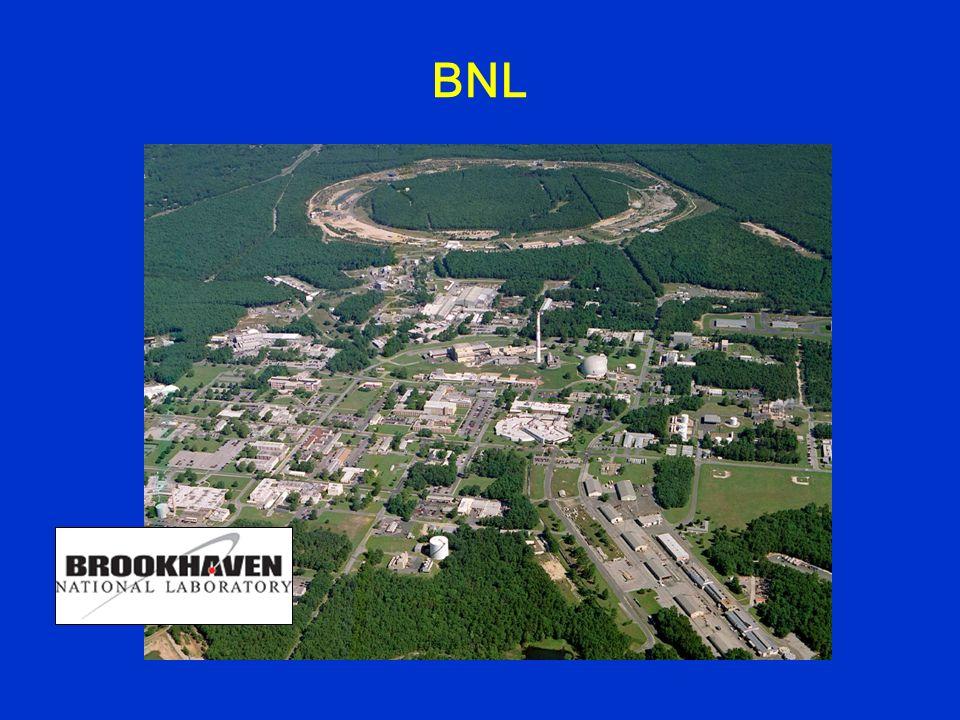 Relativistic Heavy Ion Collider 0.997 · c 0.99995 · c 0.37 · c 0.05 · c