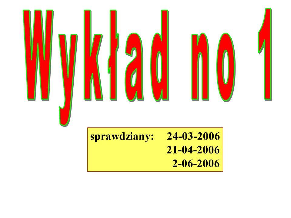 ekek R CR obc R I obck I Rk a b IkIk i po wykonaniu przekształceń mamy: a k-ta składowa napięcia na obciążeniu jest: