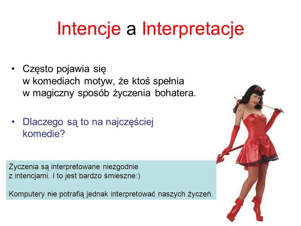 Podział ze względu na rodzaj translacji: –kompilowane, –interpretowane.