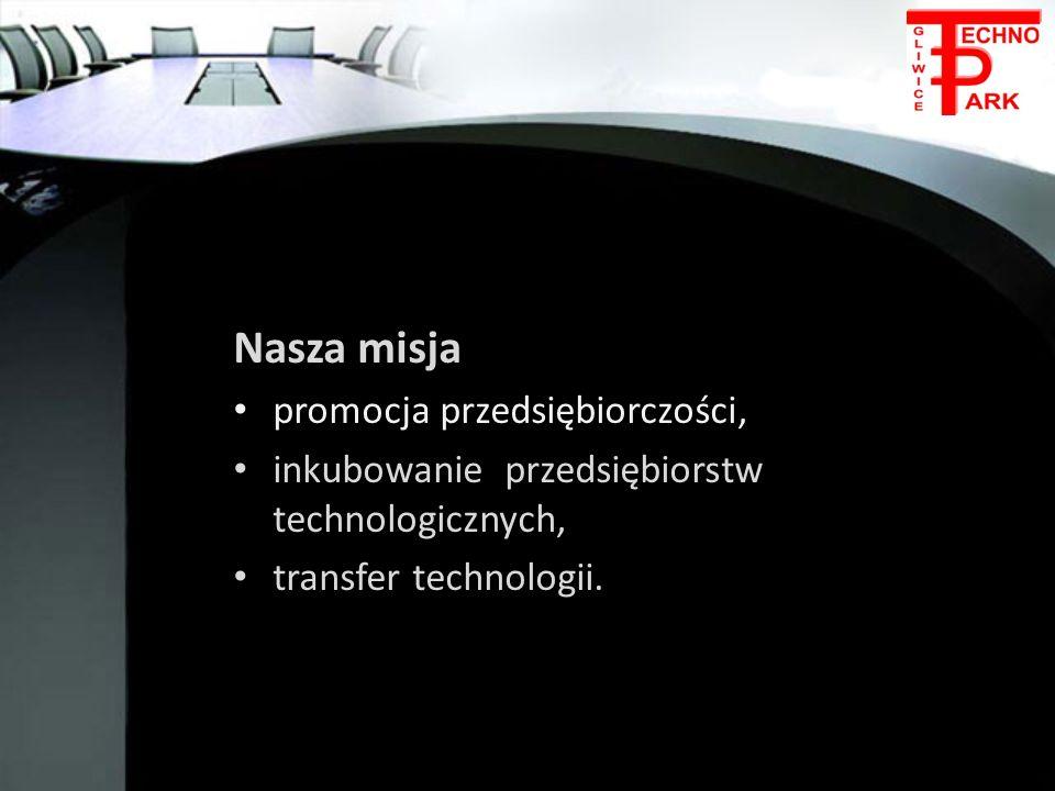 Nasza misja promocja przedsiębiorczości, promocja przedsiębiorczości, inkubowanie przedsiębiorstw technologicznych, inkubowanie przedsiębiorstw techno