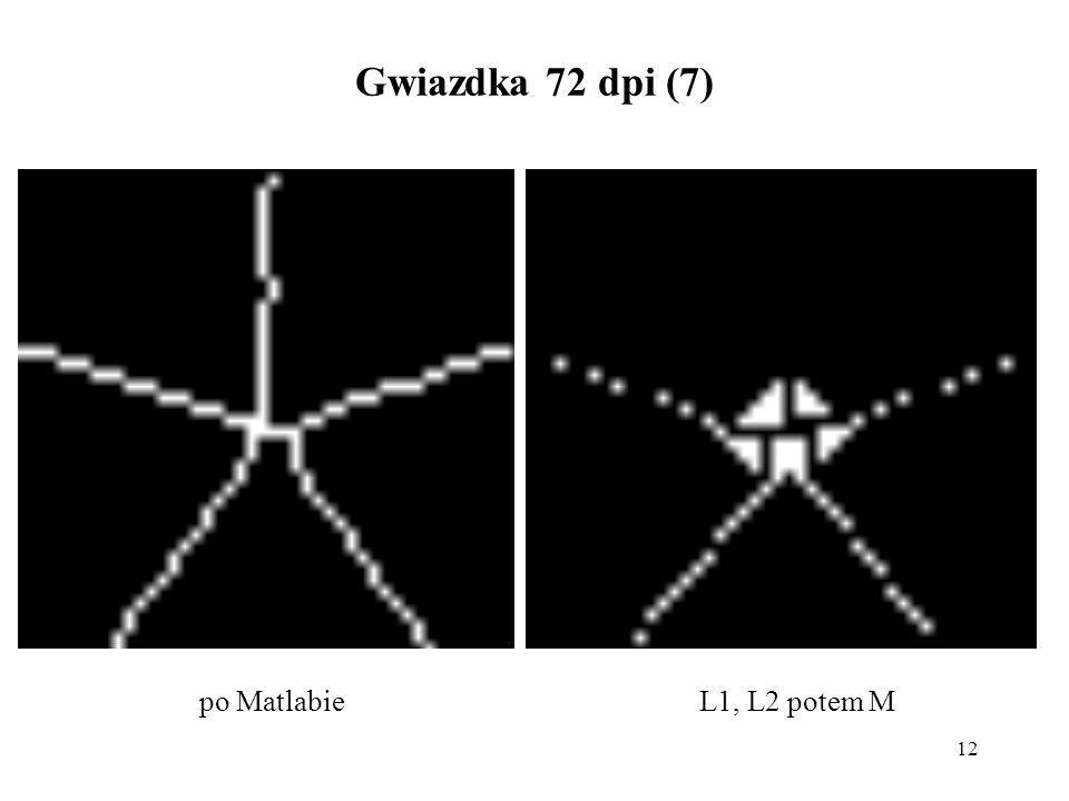 12 Gwiazdka 72 dpi (7) L1, L2 potem Mpo Matlabie